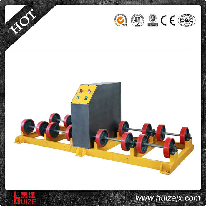HZTY600B油桶翻转器(翻转2只铁桶)