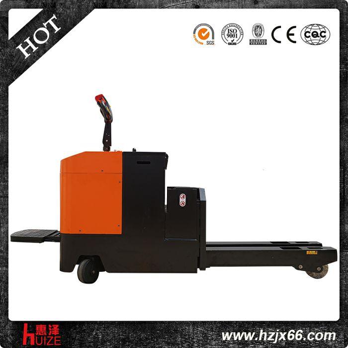 8T重型电动搬运车