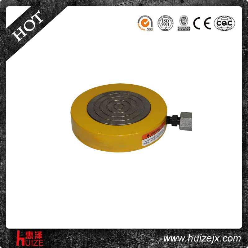 超薄型千斤顶(HZRSM-20)