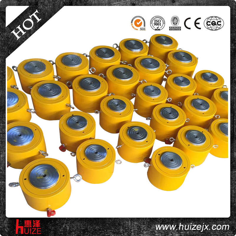 分离式薄型千斤顶(HZRCS-100)