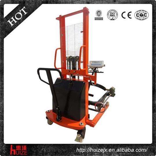 半电动油桶车 COT350 2.5m