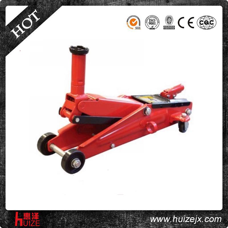 卧式液压千斤顶(QK20-580)