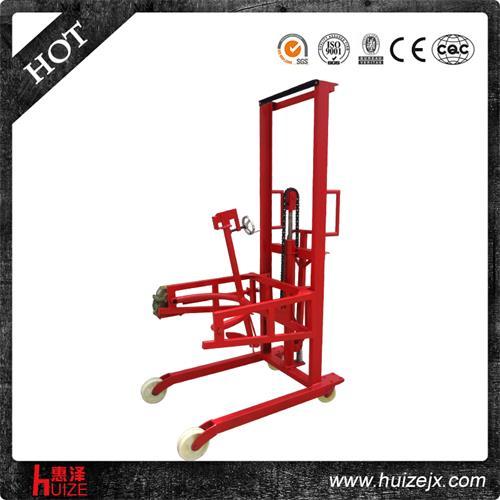 手动液压油桶车 CTS-II -200