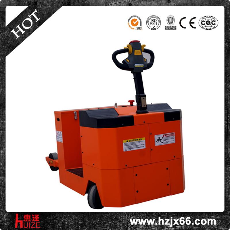印染行业专用 5T 电动牵引车 量身定制