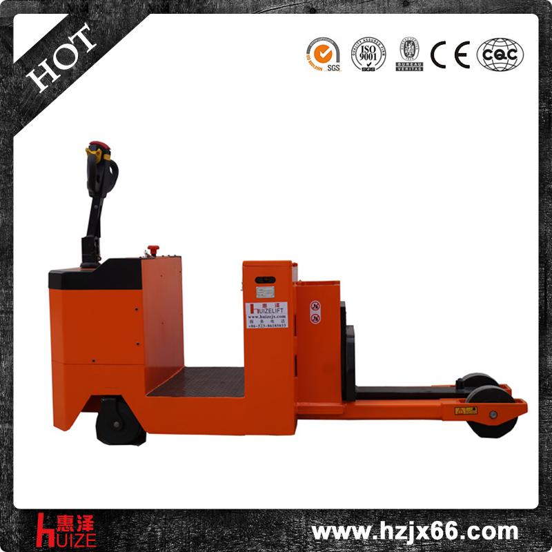 印染行业专用 5T 10T重型电动牵引车 专为客户量身定制