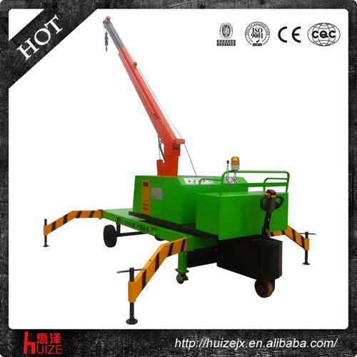 自行走吊车SDC-II-1T3M轻便灵活款