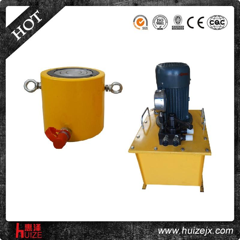 超高压电动千斤顶(50T)