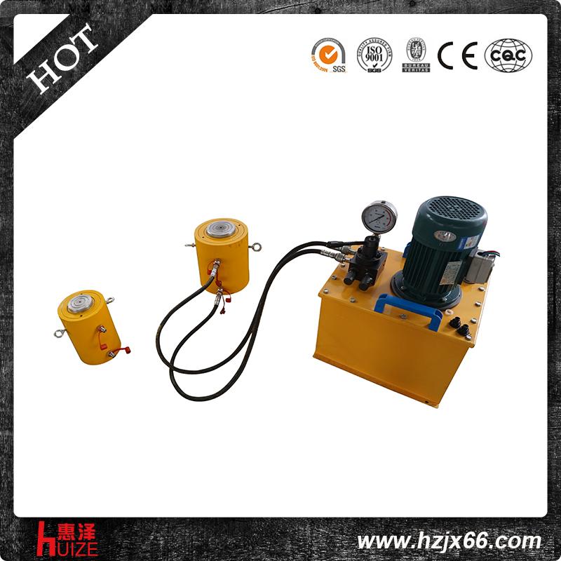 电动液压千斤顶(100T)