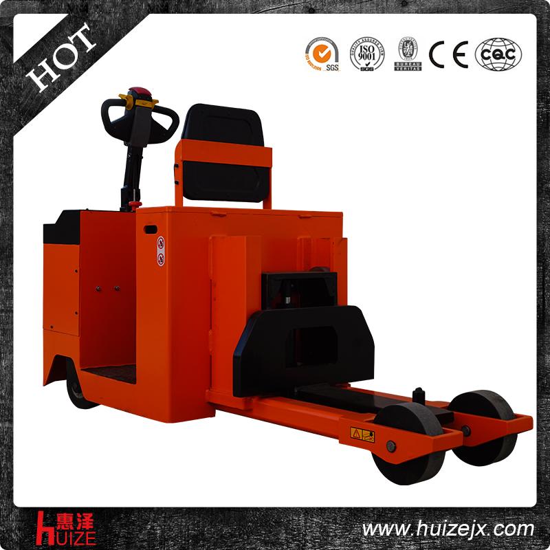 印染行业专用重型牵引车