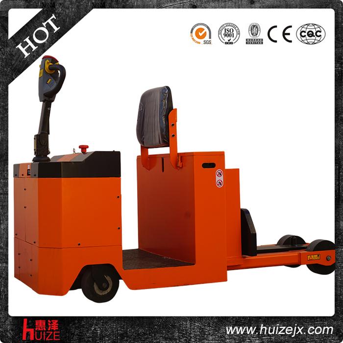 5T重型电动牵引车