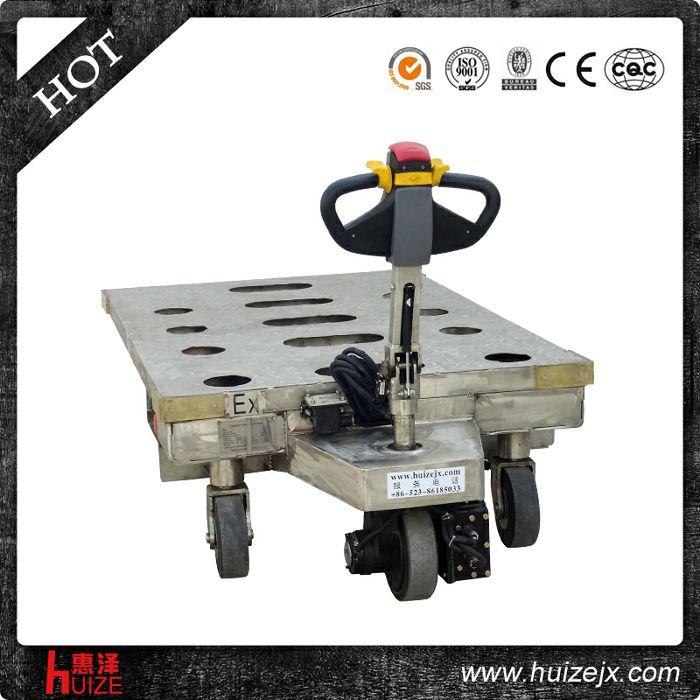 防爆电动搬运车(不锈钢)