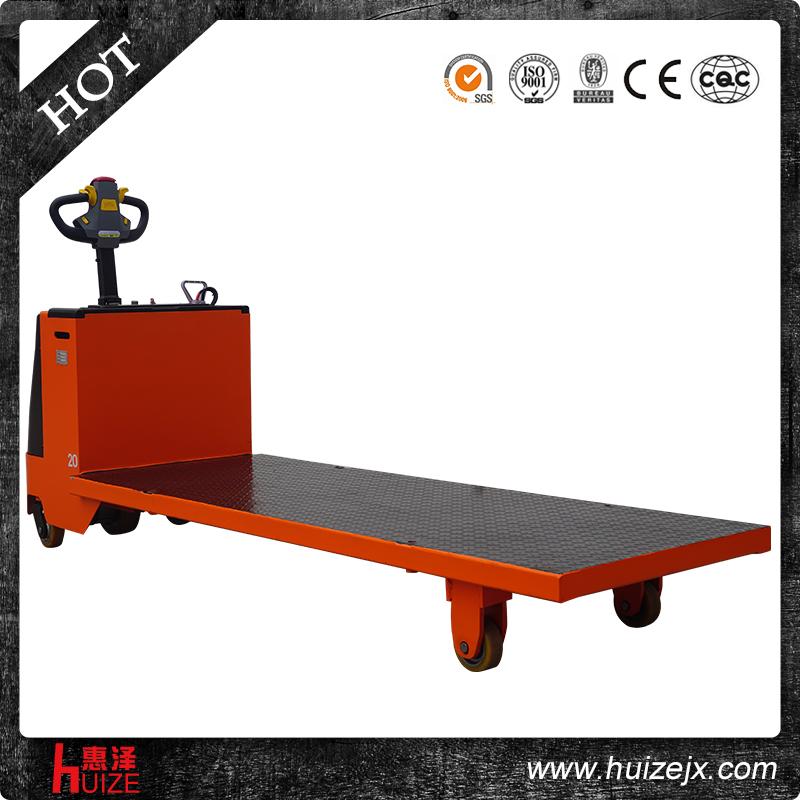 平板型全电动搬运车
