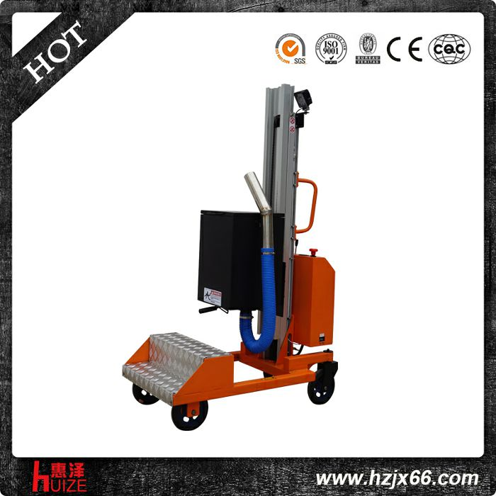 CTS0422-J半电动铝合金加沙车